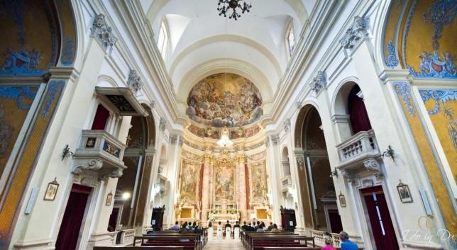 Kościół Św. Ignacego w Dubrowniku