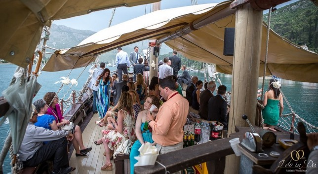 Ceremonie na statkach