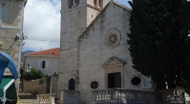 Kościół Św. Mikołaja w Cavtacie